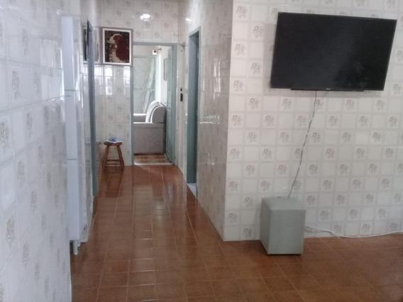 Casa Em Jardim Califórnia, São Gonçalo/rj De 105m² 3 Quartos À Venda Por R$ 215.000,00 - Ca353383