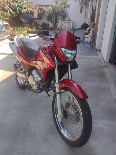 Honda Falcon 400cc Modelo 2015
