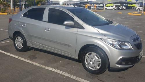 Chevrolet Prisma 2015 1.0 Lt 4p