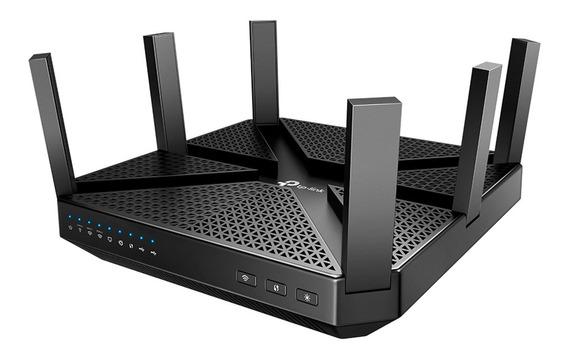 Router Tri-banda Wifi 4000 Mbps Archer C4000 Tp-link
