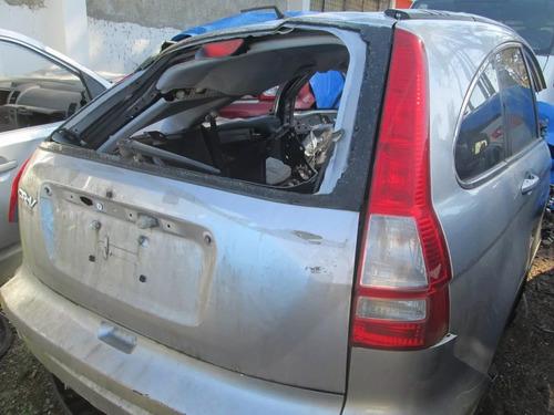 Sucata Honda Crv 2010 Para Retirada De Peças