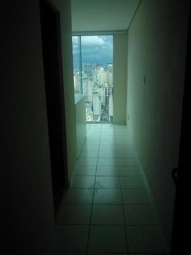 Apartamento Campos Eliseos Sao Paulo Sp Brasil - 1511