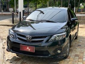 Toyota Corolla 2.0 Xrs 16v Flex 4p Automático - 2013
