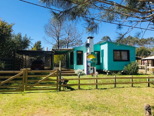 Cabaña Liyana - Punta Del Diablo
