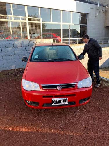 Fiat Palio 1.4 Fire Pack Seg. 2015