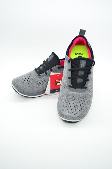Tênis Fila Lite Scale - Feminino 51j601x Gaby Calçados
