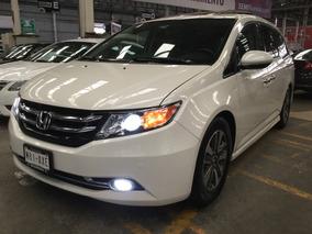 Honda Odyssey Touring Aut 2015