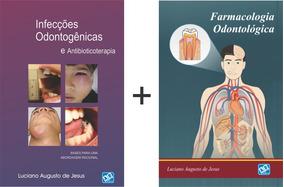 Infecções Odontogênicas + Farmacologia Odontológica