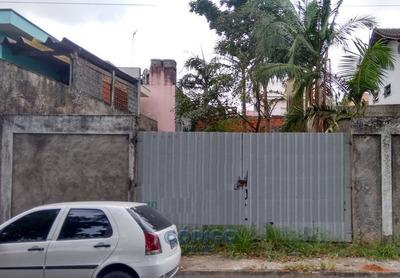 Ótimo Terreno - Parque Renato Maia/ Guarulhos - 00371-1