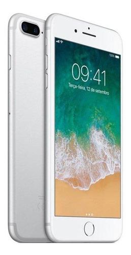 iPhone 7 Plus 32gb Original Nfe -frete Grátis !!!- Vitrine