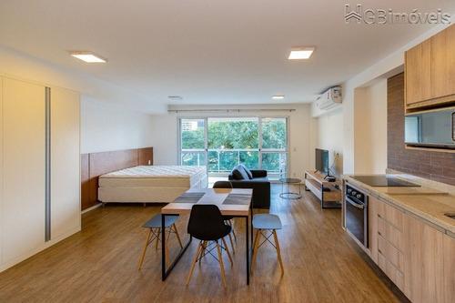 Imagem 1 de 15 de Apartamento - Brooklin - Ref: 10471 - V-13007979
