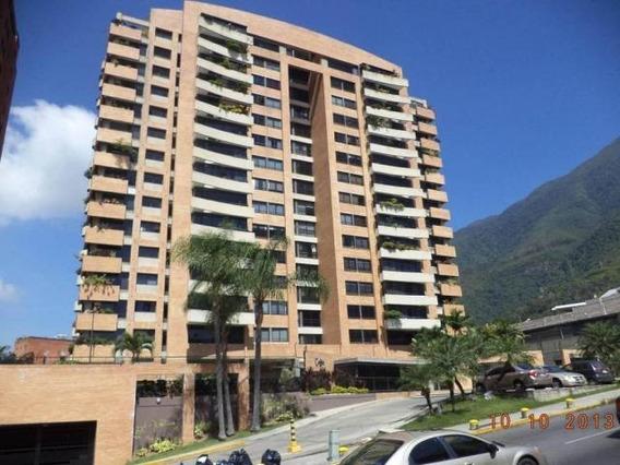 Apartamento En Venta Los Dos Caminos Jeds 19-16237