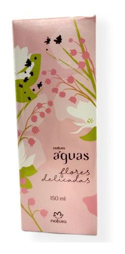 Perfume Flores Delicadas - mL a $204