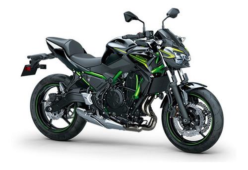 Kawasaki Z650 Abs No Suzuki Gsx 750 0km Naked