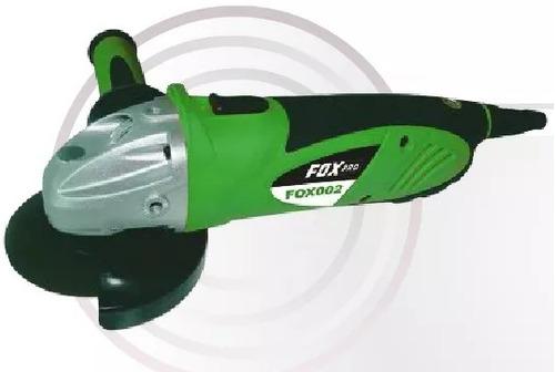 Amoladora Angular 115 Mm 900 W Fox002 - Lopez