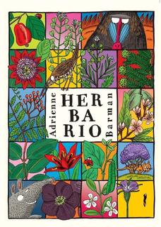 Herbario, Adrienne Barman, Zorro Rojo