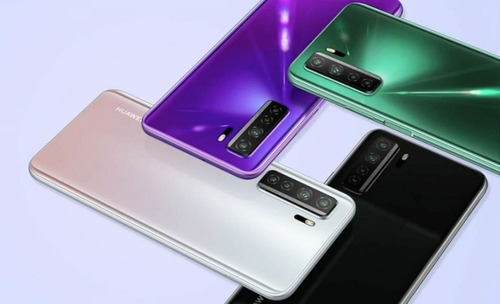 Huawei Nova 7 Pro Clon