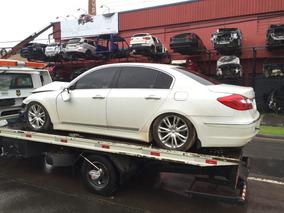 Hyundai Genesis Para Retirada De Pecas