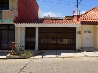 Casa En Venta Col. Petrolera, Coatzacoalcos, Ver.
