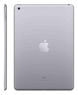iPad Wifi 32gb 6 Generacion Silver A1893 Fact A B