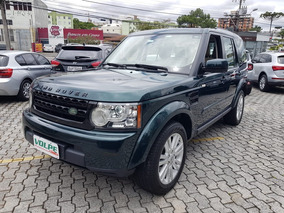 Land Rover Discovery4 S 3.0 4x4 2012
