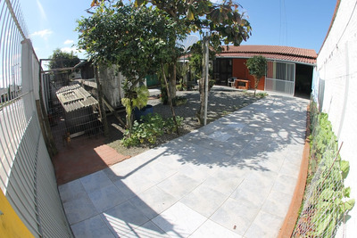 Casa Para Aluguel, 2 Dormitórios, Morretes - Itapema - 2225