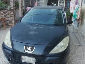 Peugeot 307 2.0 5p X-line At 2007