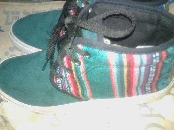 Zapatillas Norteñas - Aguayo -