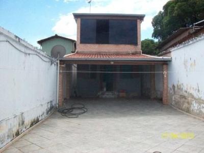 Casa Com 2 Quartos Para Comprar No São Benedito Em Santa Luzia/mg - 1495