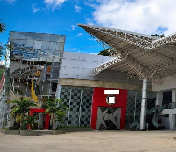 Vendo Centro Comercial A Estrenar Al Sur De Caracas