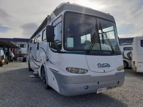 Motorhome Scania 112 - Sc Trailer - Y@w4