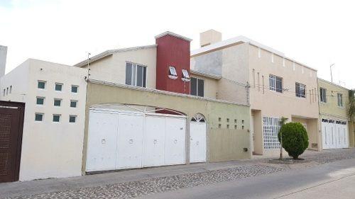 Casa En Renta, Talpa 169, Canteras De San José, Aguascalientes, Ags., Rcr 331581