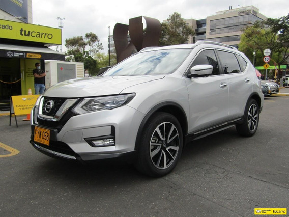 Nissan X-trail T32 At 2500