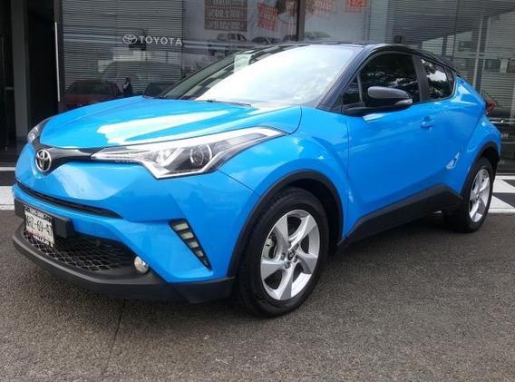Toyota C-hr 2.0l