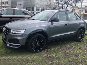 Audi Q3 S- Line Black