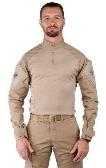 Combat Shirt Caqui - Bélica