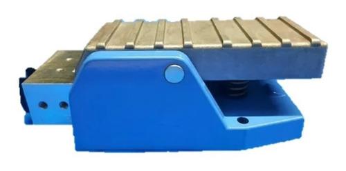 Válvula Pedal 2x3/2 Monoest M5 - 0.000.013.806