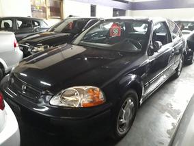 Honda Civic 1.6 Ex Coupe - Dubai Autos