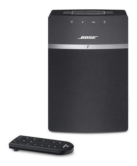 Bocina Bose SoundTouch 10 portátil Black 110V/220V