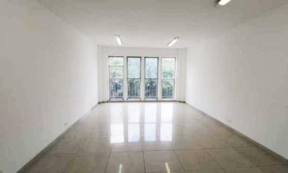 Sala Em Cerqueira César, São Paulo/sp De 150m² Para Locação R$ 9.600,00/mes - Sa514158