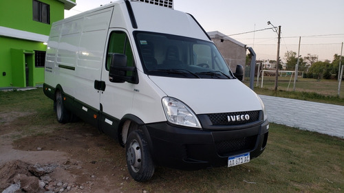 Iveco Daily 3.0 55c17  17 M3
