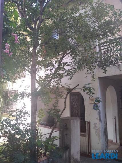 Sobrado - Jardim Paulista - Sp - 564657