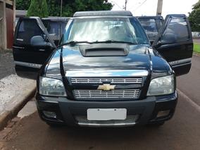 Chevrolet S10 2.4 Executive Cab. Dupla 4x2 Flexpower 4p