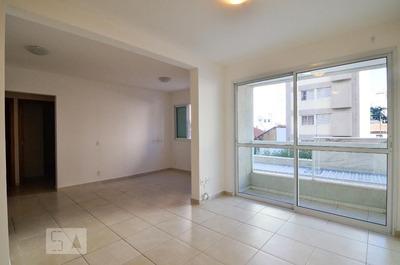 Apartamento No 1º Andar Com 2 Dormitórios E 2 Garagens - Id: 892931120 - 231120