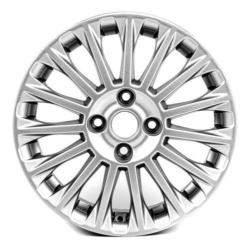 Llanta Aleacion 16  Ford Fiesta Kinetic Design 11/19