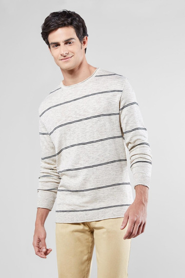 Sueter Tricot Listras Reserva