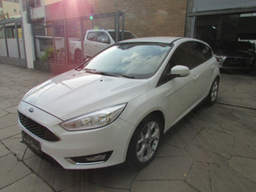 Ford Focus 1.6 Se Flex 5p
