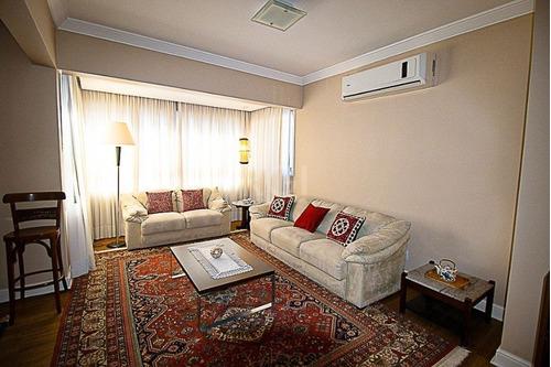 Apartamento Em Bom Fim Com 3 Dormitórios - Cs36007777