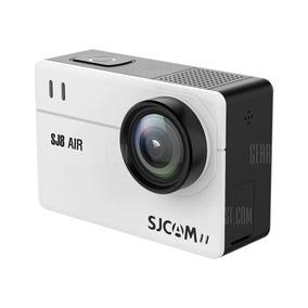 Câmera Ação Sjcam Sj8 Air 14mp Wifi Full Hd 12x S/juros