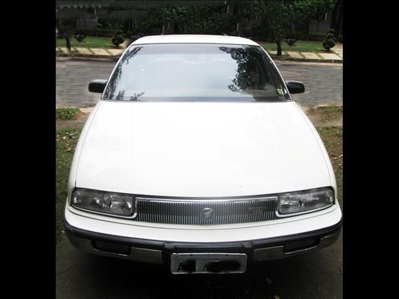 Buick Regal 3.8 V6 Gasolina 4p Automático 1991